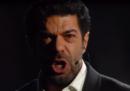 Il video del monologo di Pierfrancesco Favino al Festival di Sanremo