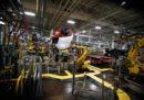 Fiat Chrysler non produrrà più auto diesel a partire dal 2022, secondo il Financial Times