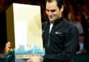 Roger Federer è di nuovo al primo posto della classifica ATP dei tennisti professionisti (ed è il più vecchio della storia)