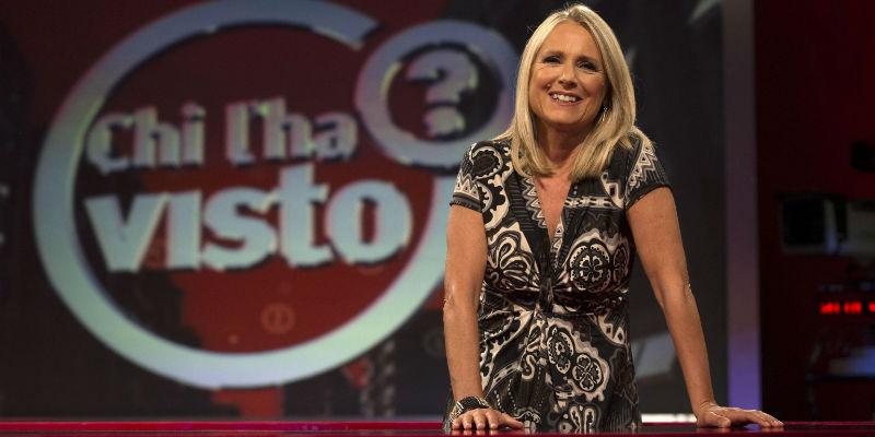 Sanremo 2018, il colpaccio: venerdì sera ospite Federica Sciarelli