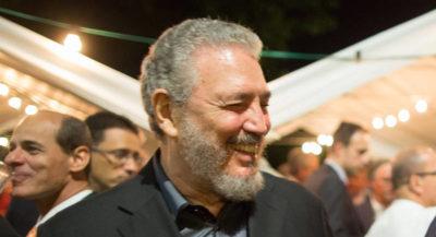 Morto suicida Fidelito Castro, primogenito di Fidel