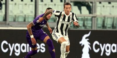 Dove vedere Fiorentina-Juventus in streaming e in diretta TV
