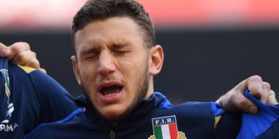 Se l'Italia di rugby non vince stasera, probabilmente non lo farà più