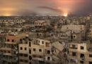 I morti a Ghouta orientale sono più di 500