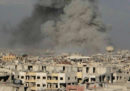 L'ONU ha approvato una tregua a Ghouta orientale, già violata