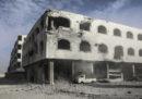 La tregua a Ghouta orientale funziona a metà