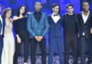 """Le canzoni dei """"giovani"""" al Festival di Sanremo stasera"""