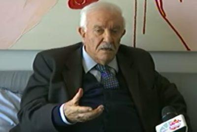 È morto lo storico Giuseppe Galasso, aveva 88 anni