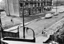 Glasgow fotografata da Gabriele Basilico