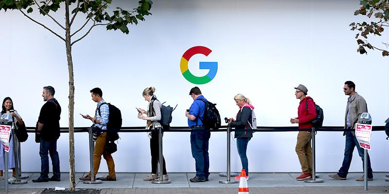 Google è un monopolio? - Il Post