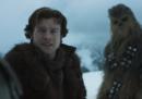 Il trailer del film su Han Solo, spiegato
