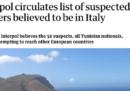 Il ministero degli Interni ha smentito l'inchiesta del Guardian sui 50 miliziani dell'ISIS arrivati in Italia