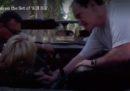 """Il video dell'incidente di Uma Thurman sul set di """"Kill Bill: Volume 2"""""""