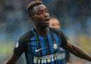 Come vedere Genoa-Inter, in tv o in diretta streaming