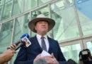 Il vice primo ministro australiano si è dimesso