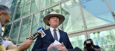 Lo scandalo che sta agitando la politica australiana
