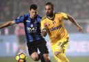 Juventus-Atalanta in streaming e in diretta TV