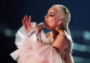 La cantante Lady Gaga ha annullato le ultime dieci date del suo tour europeo per problemi di salute