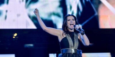 Stasera Laura Pausini non sarà tra gli ospiti del Festival di Sanremo, al contrario di quanto annunciato