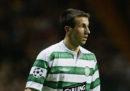 È morto a 36 anni l'ex calciatore irlandese Liam Miller: aveva giocato nel Manchester United e nel Celtic Glasgow