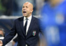 Luigi Di Biagio sarà l'allenatore della Nazionale di calcio per le due amichevoli di marzo contro Argentina e Inghilterra