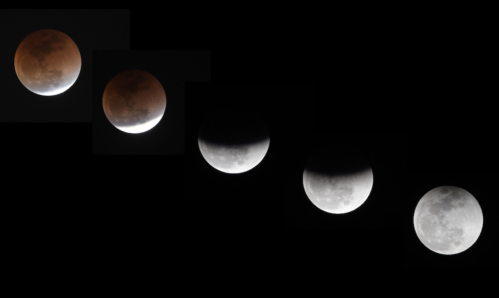 red moon 2018 in pakistan - photo #7