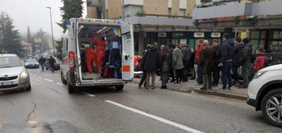 Un uomo ha sparato a degli stranieri per le strade di Macerata