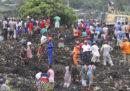 A Maputo, Mozambico, almeno 17 persone sono morte a causa del crollo di un enorme cumulo di rifiuti