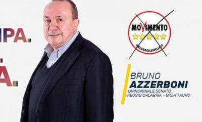 Il Movimento 5 Stelle ha ammesso che altri due suoi candidati fanno parte di logge massoniche