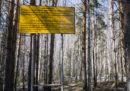 La nube radioattiva dello scorso anno potrebbe essere stata prodotta in Russia