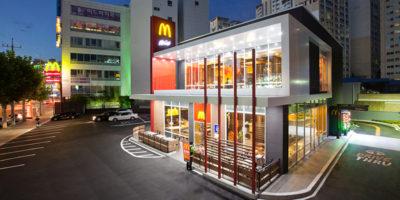 McDonald's ha invertito la rotta