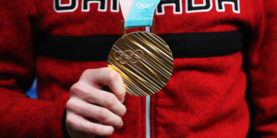 Olimpiadi invernali 2018: il medagliere finale