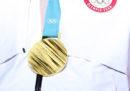 Il medagliere delle Olimpiadi invernali 2018