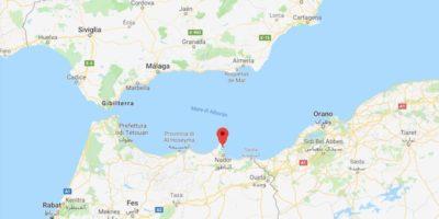 I corpi di 16 migranti sono stati recuperati al largo del Marocco
