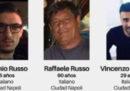 Da 18 giorni non si hanno notizie di tre italiani in Messico