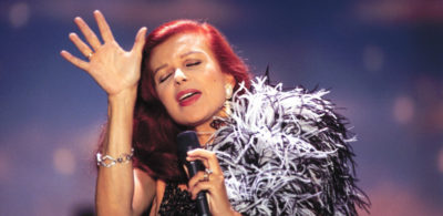 Le cose da sapere su Milva, che stasera viene premiata a Sanremo