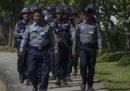 Un'inchiesta di AP ha rivelato l'esistenza di cinque fosse comuni in Myanmar contenenti i corpi di persone rohingya