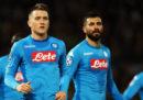 Napoli-Lipsia di Europa League in diretta TV e in streaming