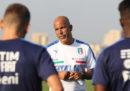 I convocati dell'Italia per le amichevoli contro Argentina e Inghilterra