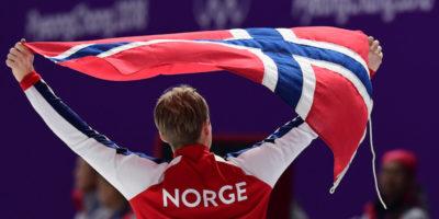 Perché la Norvegia va così forte alle Olimpiadi invernali?