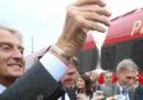 La società dei treni Italo sarà venduta a un fondo americano