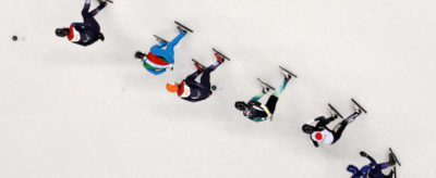 Olimpiadi invernali di PyeongChang 2018: le gare di oggi
