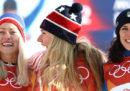 Olimpiadi invernali 2018: le gare e il programma