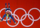 Cos'è successo oggi alle Olimpiadi invernali, in foto
