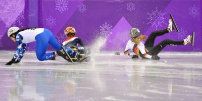 Olimpiadi invernali 2018: le gare e il programma di oggi