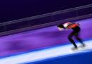 Le gare di oggi alle Olimpiadi invernali