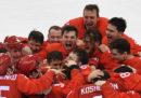 Cos'è successo nell'ultima giornata di Olimpiadi invernali