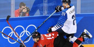 Cos'è successo mercoledì alle Olimpiadi invernali, in foto