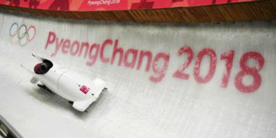 La bobbista russa Nadežda Sergeeva è risultata positiva a una sostanza dopante alle Olimpiadi di Pyeongchang