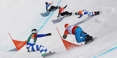 Cosa è successo giovedì alle Olimpiadi, in foto